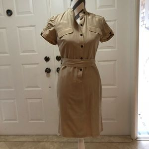DRESS BY LAUNDRY IN SIZE 4